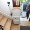 Différents monte escalier prix